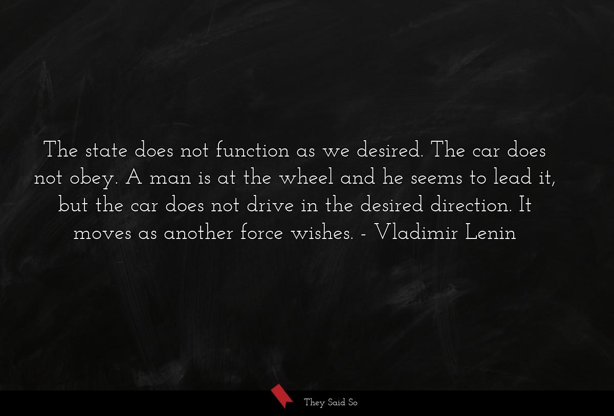 Vladimir Lenin Quotes 5