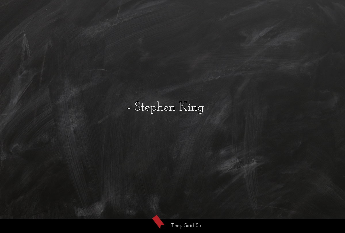 Both Rowling and Meyer, they�re speaking directly... | Stephen King